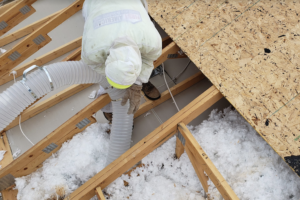home insulation guide - sealing your attic