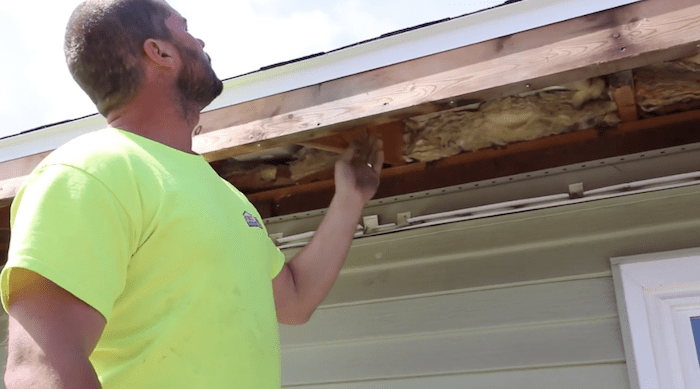 Roof Intake Vents: Installation Process