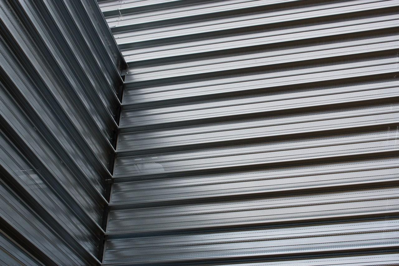 metal siding type