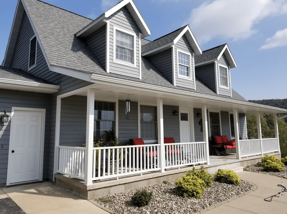 What Are The Different Types Of Siding Pros And Cons