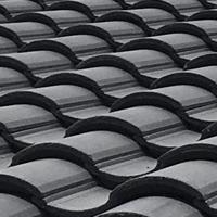 roofing materials concrete tile