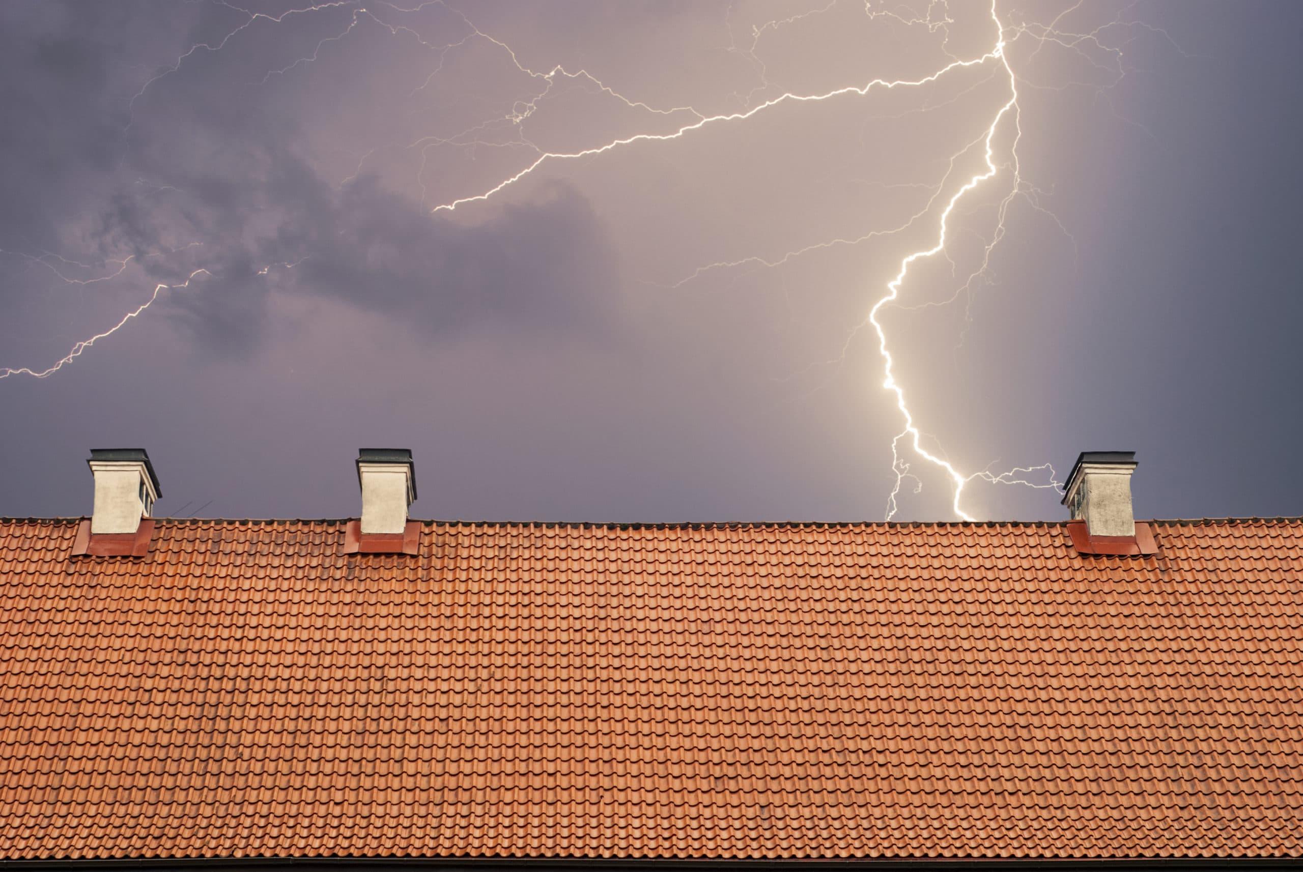 roof lightening